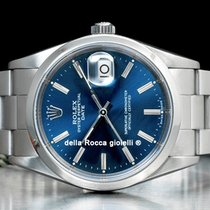 Rolex Oyster Perpetual Date 15200 1989 occasion