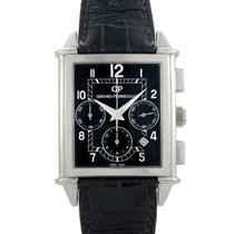 Girard Perregaux Vintage 1945 25840-53-611-BA6A pre-owned
