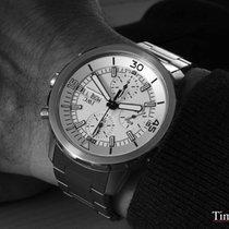IWC Aquatimer Chronograph IW376802 2014 pre-owned