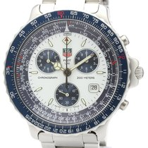 TAG Heuer 530.806 pre-owned