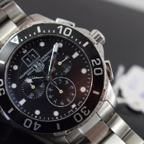 TAG Heuer Aquaracer 300M CAN1010.BA0821 2015 pre-owned