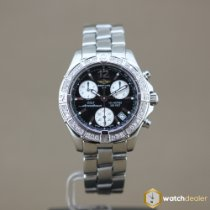 Breitling Colt A53350 2000 pre-owned