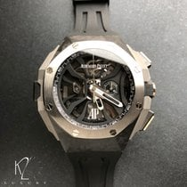 Audemars Piguet Royal Oak Concept Carbon