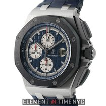 Audemars Piguet Royal Oak Offshore Chronograph 26401PO.OO.A018CR.01 new
