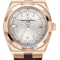 Vacheron Constantin Overseas new