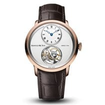 Arnold & Son UTTE Rose Gold