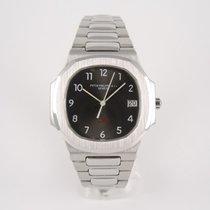 Patek Philippe Nautilus 3900 Slate Grey dial Special Edition