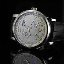 A. Lange & Söhne Lange 1 Platinum