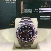 Rolex Explorer II 42mm 2013 216570