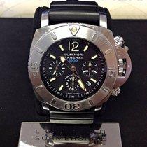 Panerai Luminor Submersible Chronograph PAM00187 - Box &...