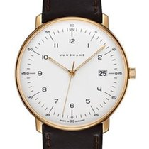 Junghans Max Bill Herrenuhr 041/7872.00
