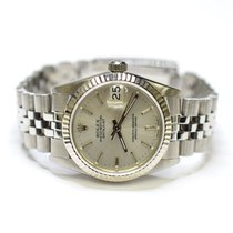 Rolex DateJust Oyster Perpetual 31mm Stainless Steel Ladies...