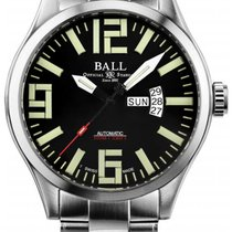 Ball Engineer Master II Aviator Steel 46mm Black United States of America, Florida