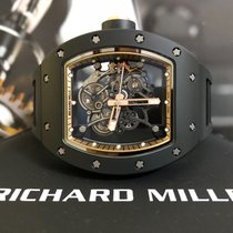 Richard Mille RM 055 Asia Edition