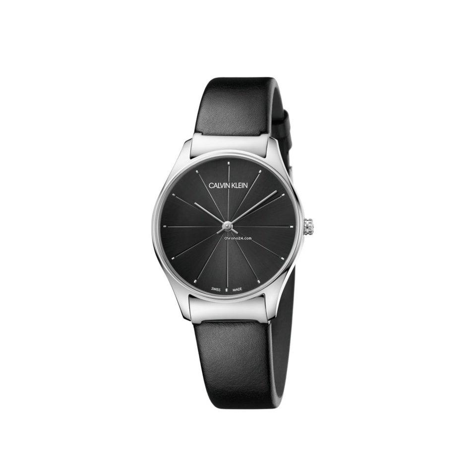 21bb34e11 ck Calvin Klein watches - all prices for ck Calvin Klein watches on Chrono24