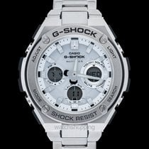 Casio G-Shock GST-W110D-7AJF nov