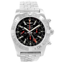 Breitling Chronomat GMT AB041210/BB48 - 384A 2012 pre-owned