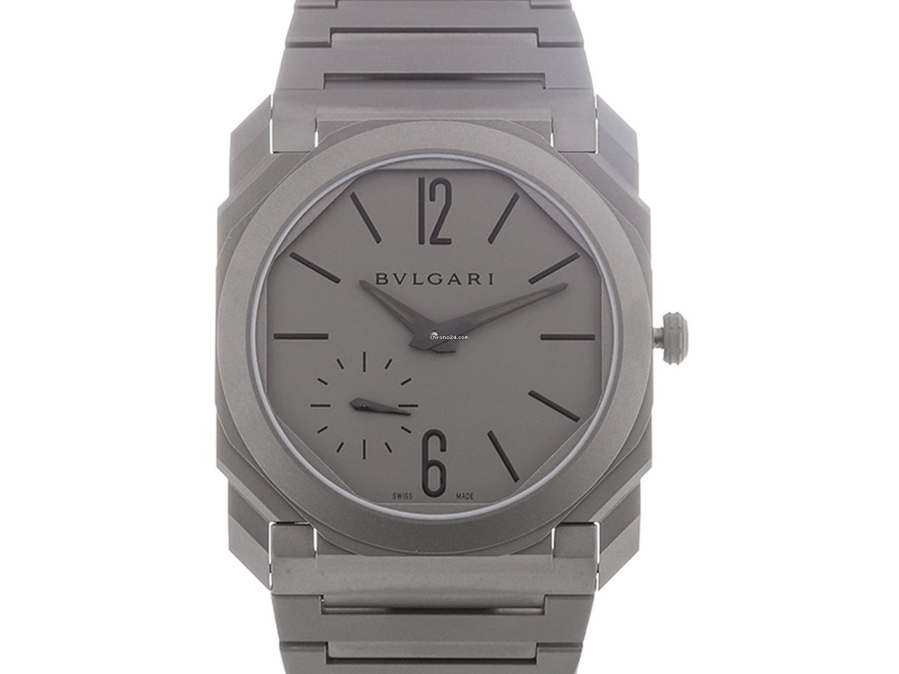 571f2ddb489 Comprar relógios Bulgari Titânio