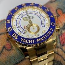 Rolex Yacht-Master II new 44mm Yellow gold