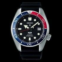 Seiko Prospex SPB087J1 SEIKO PROSPEX Subacqueo Rosso Blu Nero Pepsi new