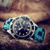 Rolex Submariner (No Date) 5513 1987 occasion
