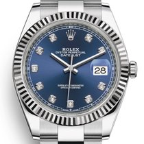 Rolex Datejust United States of America, New Jersey, Woodbridge