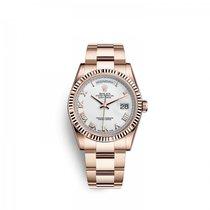 Rolex Day-Date 36 118235F0052 nouveau