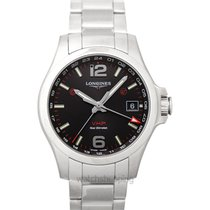 Longines Conquest L37184566 new