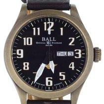 Ball Engineer III Bronze 43mm Black United States of America, Illinois, BUFFALO GROVE