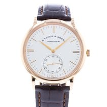 A. Lange & Söhne Saxonia 380.033 2010 pre-owned
