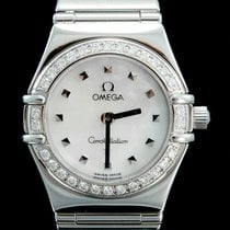 Omega Constellation 395.1243 2011 usados