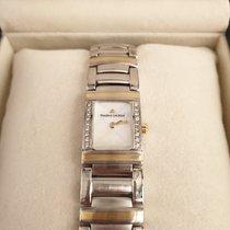 Maurice Lacroix Dameshorloge Miros Quartz tweedehands Horloge met originele doos en originele papieren 2001