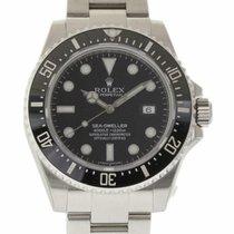 Rolex Sea-Dweller 4000 Steel 40mm Black United States of America, Florida, 33132