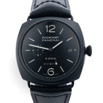 Panerai Radiomir 8 Days Ceramic 45mm