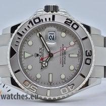 Rolex Yacht-Master 40 Stahl 40mm Silber Keine Ziffern Deutschland, Iffezheim
