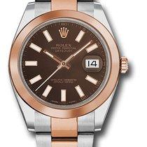 Rolex Datejust 126301 new