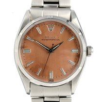 Rolex Oyster Perpetual 6565 1958 tweedehands