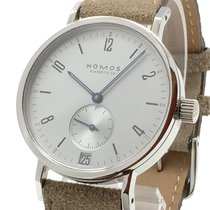 NOMOS pre-owned Manual winding 36,5mm Sapphire Glass