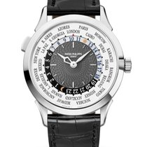 Patek Philippe World Time 5230G-001 2017 new