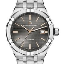 Maurice Lacroix AIKON Steel 42mm Grey