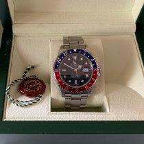 Rolex GMT-Master II 16710 2003 подержанные