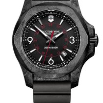 Victorinox Swiss Army 241777 New 43mm Quartz