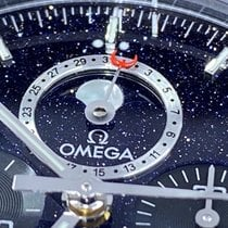 Omega Speedmaster Professional Moonwatch Moonphase United States of America, Pennsylvania, Philadelphia