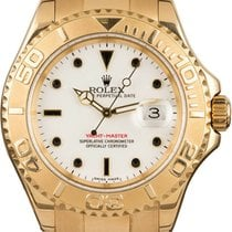 Rolex Yacht-Master 16628 1999 pre-owned