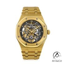Audemars Piguet Royal Oak Tourbillon 26513BA.OO.1220BA.01 2016 pre-owned