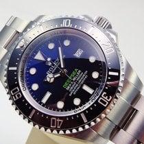 Rolex Sea-Dweller Deepsea 116660 2015 новые