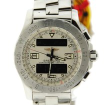 Breitling Airwolf A7836334/G653 new
