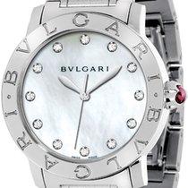 Bulgari BVLGARI BVLGARI Automatic 37mm bbl37wss/12