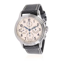 Jacques Etoile Chronograph 3161 Men's Watch in Stainless...