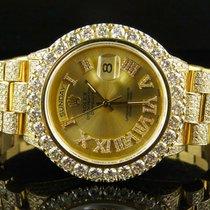 Rolex Day-Date 36 41mm Romain